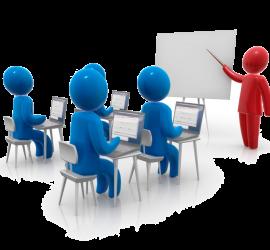 företagsanpassade it-utbildningar